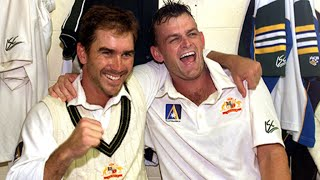 Full highlights: Australia v Pakistan, 1999 Hobart Test