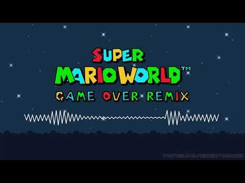 Super Mario World Game Over LoFi Hip Hop Remix
