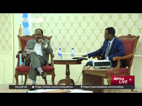New Somali anti-money laundering law to help monitor cash movements