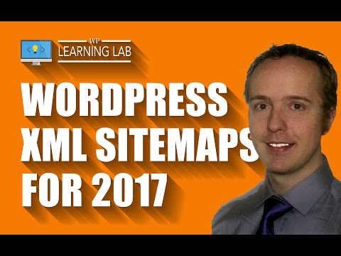 Create XML Sitemaps for WordPress WITHOUT The SEO Yoast Plugin