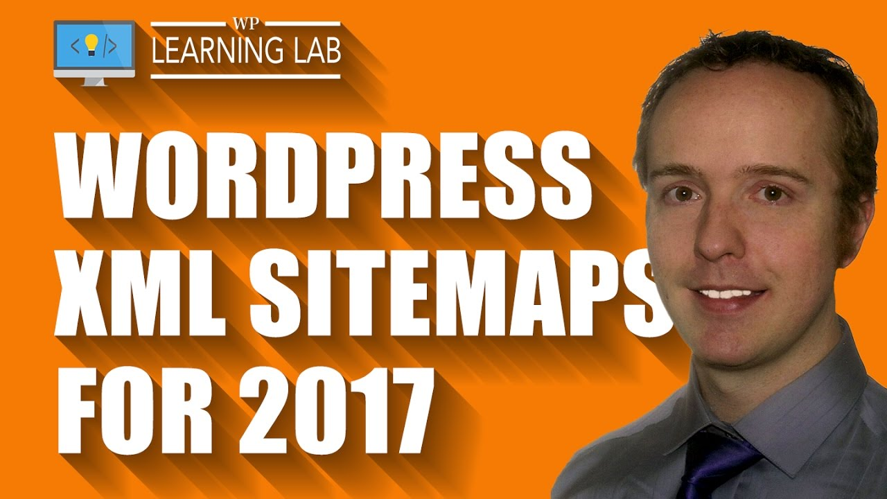 create xml sitemaps for wordpress without the seo yoast plugin youtube