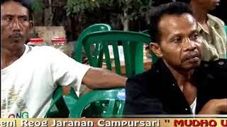 Gambar cover Kirap REOG mudho utomo live jambaran