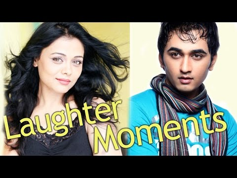 Laughter moments with Prarthana Behere & Vikas Patil | Exclusive Interview | #TVMJ