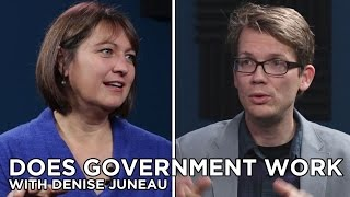 Coming Out, Goats, Government, and Attack Ads with Denise Juneau by : vlogbrothers