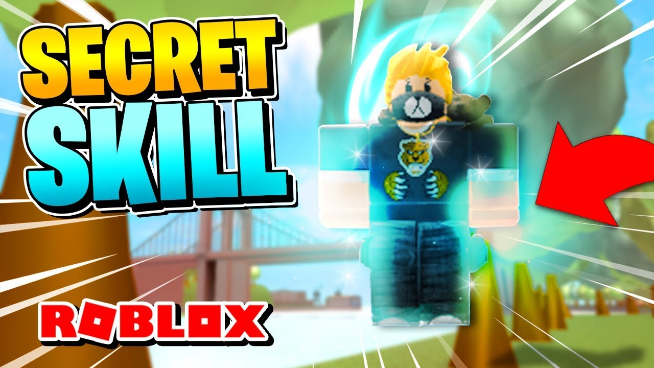 ROBLOX SUPER POWER TRAINING SIMULATOR HACK: HOW TO USE SOUL ATTACK!