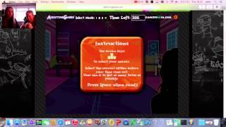 Speed dating simulator