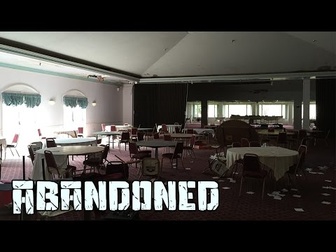Abandoned - Sugarloaf Ski Resort