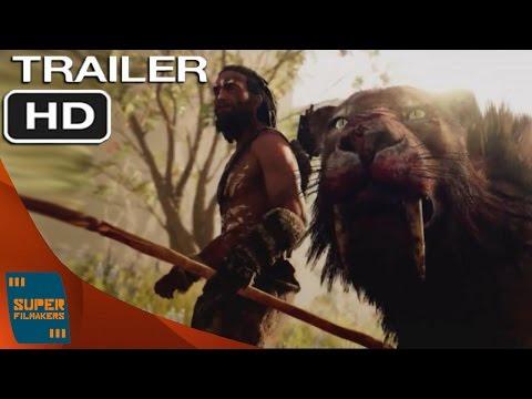 Far Cry Primal - 2016 - Trailer Oficial Modo Historia Doblado al Español - HD