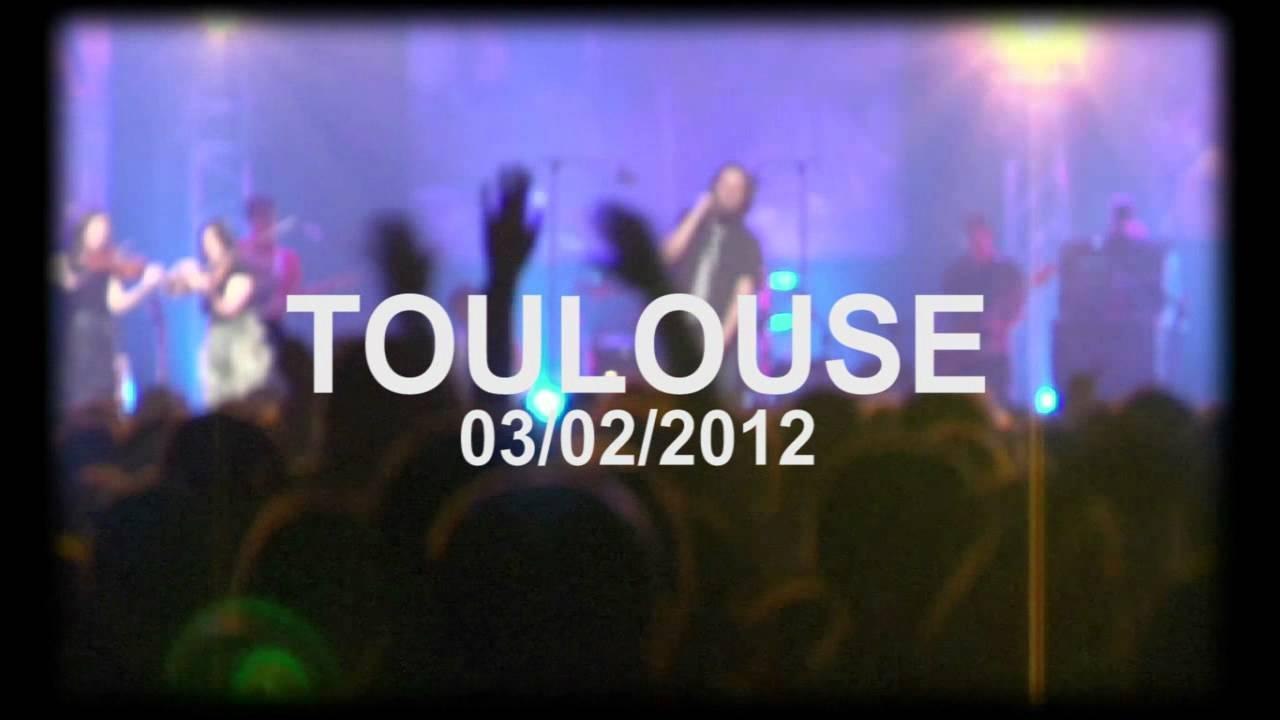 LES COWBOYS FRINGANTS - Teaser tournée française 2012