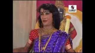 Burgunda (Sampradaik Bahurupi Bharud)- 4 Aali Kolhatin Khelya | Sumeet Music | Burgunda | Bharud