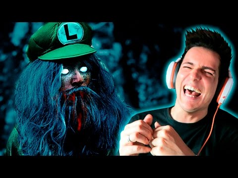 SUPER MARIO UNDERWORLD | Video Reaccion