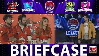 Briefcase   Game Show Aisay Chalay Ga League Season 5   Danish Taimoor Show   TikTok