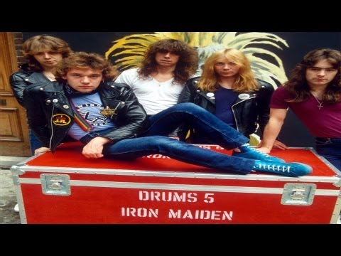 Iron Maiden And The New Wave Of British Heavy Metal (Part 1 of 15)