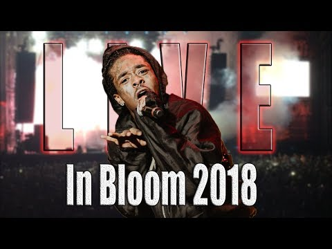 Lil Uzi Vert LIVE Houston Texas // In Bloom Music Festival - 3/24/18 (CONCERT)