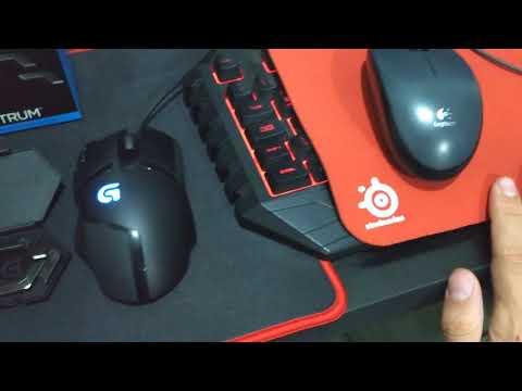 Logitech G302 VS G402 VS G502 Review | FunnyDog TV