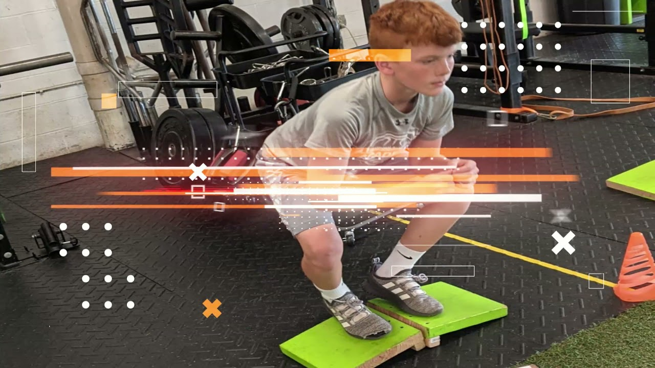 Athletes in Action - August 2021