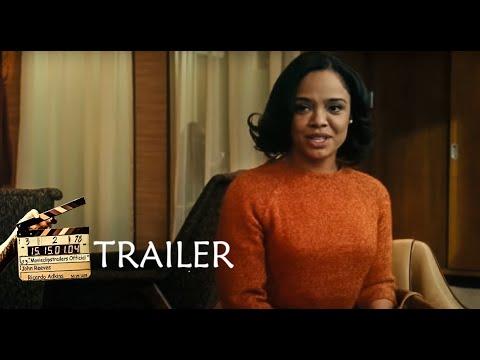 Sylvie's Love Trailer #1 (2020) | Tessa Thompson, Nnamdi Asomugha, Eva Longoria /Romance Movie HD