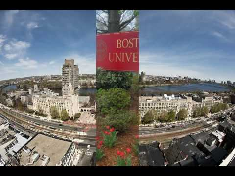 Boston University | Our Place In History