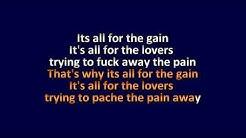 FKA twigs - Mirrored Heart - Karaoke Instrumental Lyrics