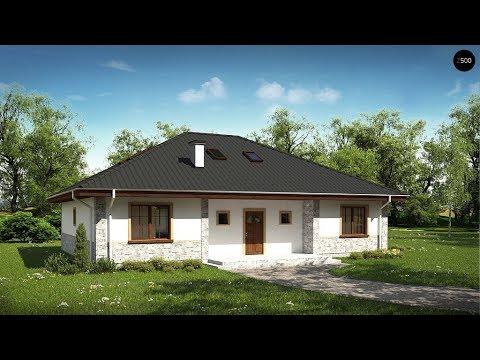 Проект Z10 рублёвочка от ООО  СтройСипДом39 Калининград  т.90-42-90