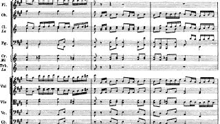 Play Gli Uccelli (The Birds), Suite For Orchestra, P. 154