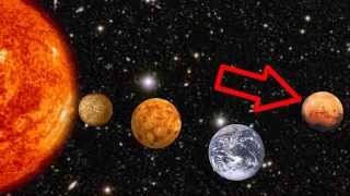 Tuesdays with Science-The Inner Planets