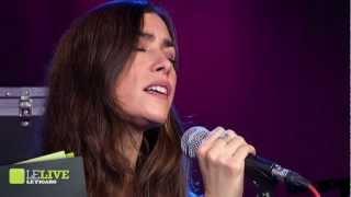 Olivia Ruiz - Volver - Le Live