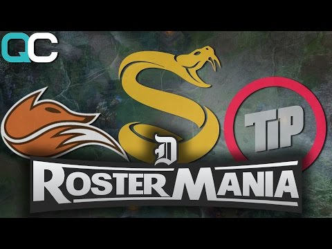 Splyce, Echo Fox, and Impulse make big changes (Quick Cast 1/4)