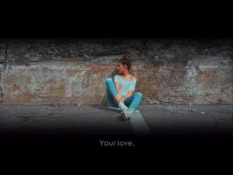 KATE LINN - your love (remix) lyrics ( kurdish - subtitles )