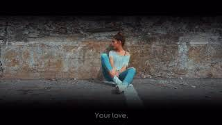 KATE LINN - your love (remix) lyrics ( kurdish - subtitles )