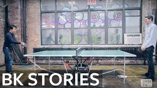 Office Space: Livestream | BK Stories