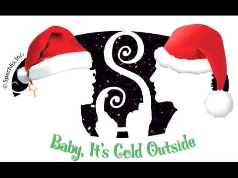 Baby, It's Cold Outside - Spechlis Cover Promo