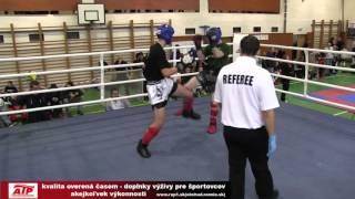 2016 1 kolo SZKB, KL senior  69kg   Knapo vs Suchý