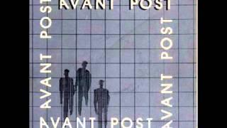 avant post - revolts