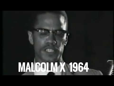 Your Voice Is Stronger Than You Know | Malcolm X, Afeni Shakur, Kathleen...