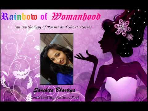 Rainbow of WomanHood : An Anthology of Poems and Short Stories :Poet/Author Introduction
