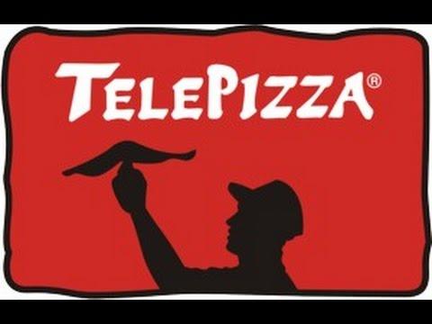 BROMA TELEFÓNICA AL TELEPIZZA | CATETO