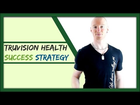 Truvision Health Training – How To Sell Truvision Products Online & Maximize The Truvision Comp Plan