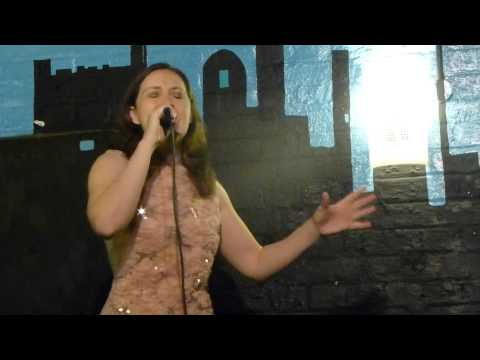Rachel Cooper - Singer - Someone Like You - Live Cover
