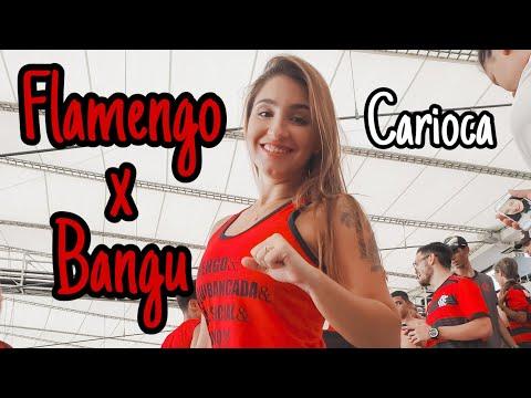 Flamengo 2x1 Bangu - (Maracanã)