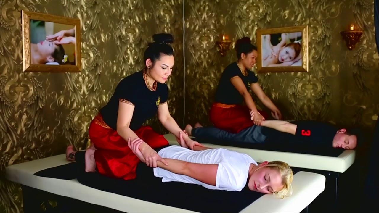 Thai massage hombruch