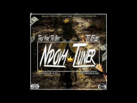 Ndova Tuner - Takue Made The Beat feat Tk Emzee (Produced by Tadex)