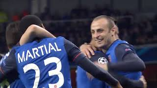 VIDEO: RETRO : Arsenal 1-3 AS Monaco