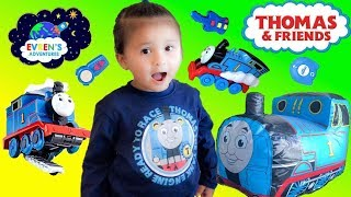 Thomas & Friends biggest surprise toys Giant Thomas Inflatable Radio Remote control Games