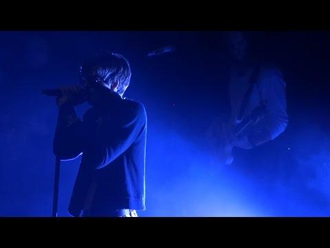 The Neighbourhood - Live @ YOTASPACE, Moscow 25.02.2016 (Full Show)