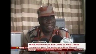 Baixar News360 -Tema Metropolis records 60 fire cases, poor fire safety pract. is a factor - 31/1/2016