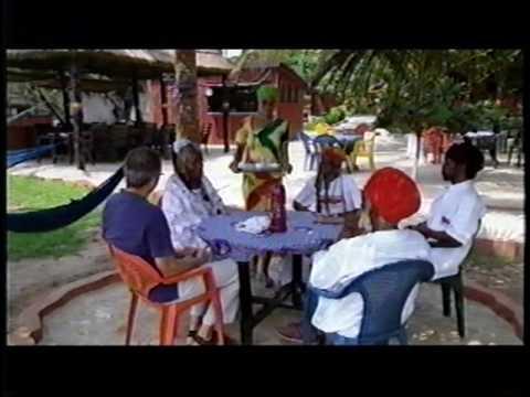 African Americans Repatriate to Ghana (part 1)
