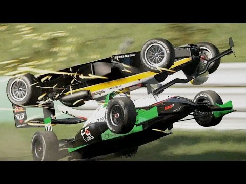 download formula 1 crashes - photo #24