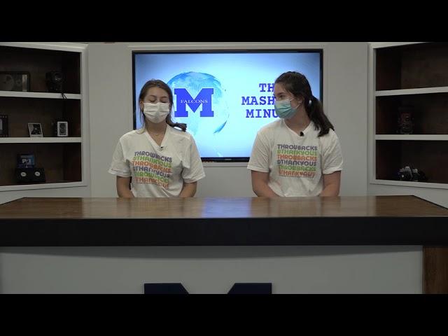 The Mashpee Minute Season 2 Episode 29