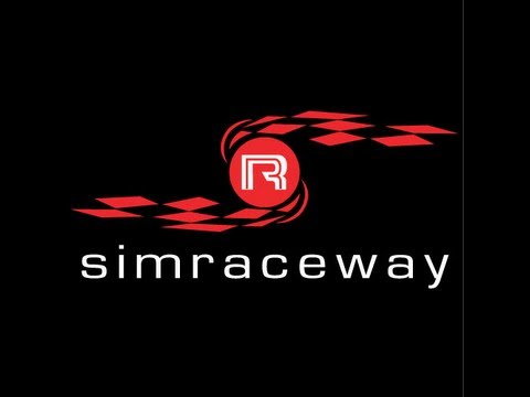 Simraceway- Liam Jenkins & John Hindhaugh commentate the Sunday Race Off